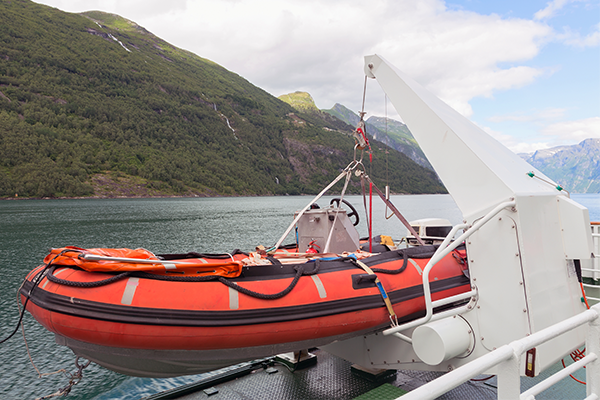 SOLAS MARITIME SAFETY PRODUCTS